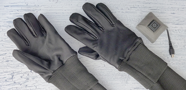heizteufel beheizbare fingerhandschuhe im test warmup. Black Bedroom Furniture Sets. Home Design Ideas