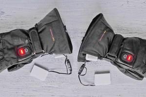 snowlife beheizbare handschuhe wandern im winter ausr stung. Black Bedroom Furniture Sets. Home Design Ideas