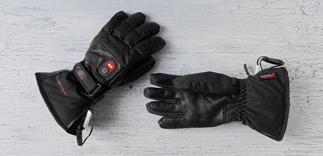snowlife beheizbare fingerhandschuhe im test warmup cooldown. Black Bedroom Furniture Sets. Home Design Ideas