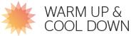 warmup-cooldown: Blog zum Frieren und Schwitzen