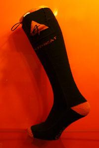 beheizbare Socke_kalte Fuesse_frieren
